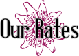 our-rates