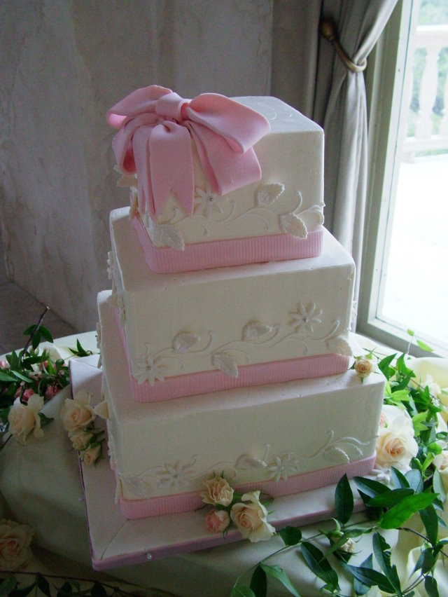 Visual Lyrics - Cake Decor